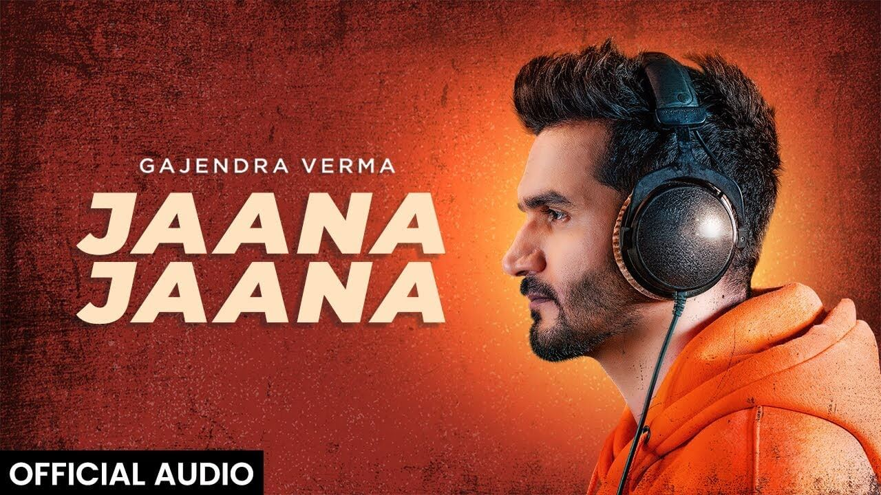 Jaana Jaana lyrics in Hindi