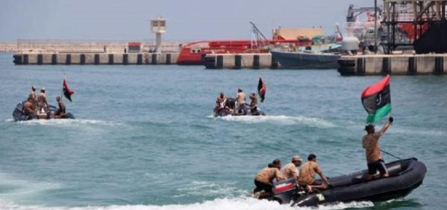 إيطاليا وألمانيا يطالبون بإيجاد حل للهجرة الغير شرعية فى ليبيا