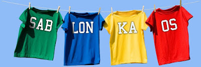 3 Contoh Sablon Kaos Kelas yang Kekinian Berdasarkan Jenis Kaosnya