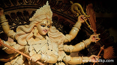 maa durga photo gallery