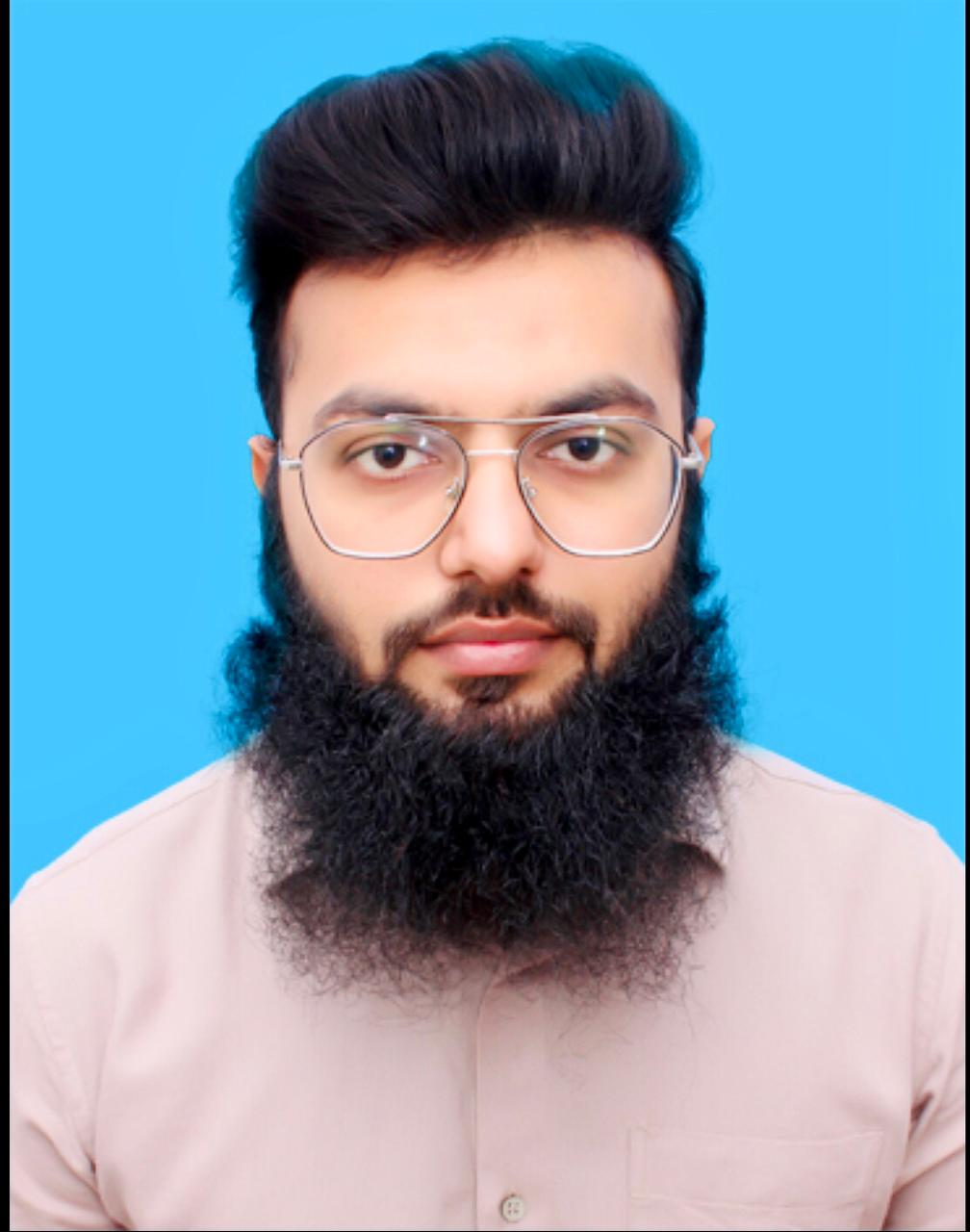 Abdul Muqeet - Malir Karachi Teacher