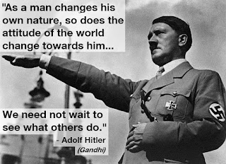 11  Facts About Adolf Hitler