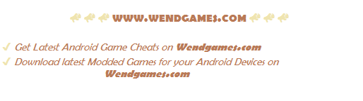 Wendgames