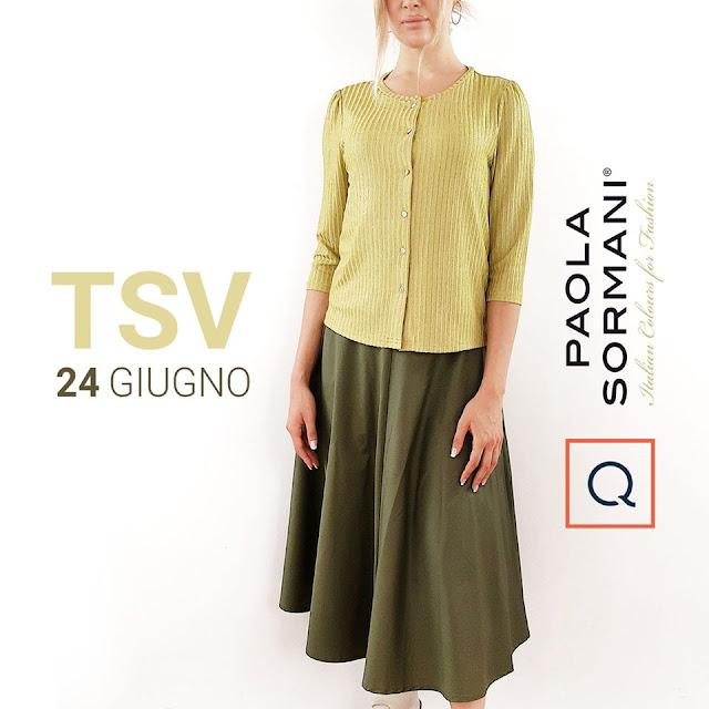 moda donna classica