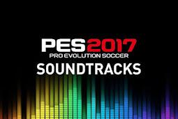 Best Soundtrack 2020-21 - PES 2017