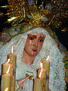 Semana Santa, Salamanca