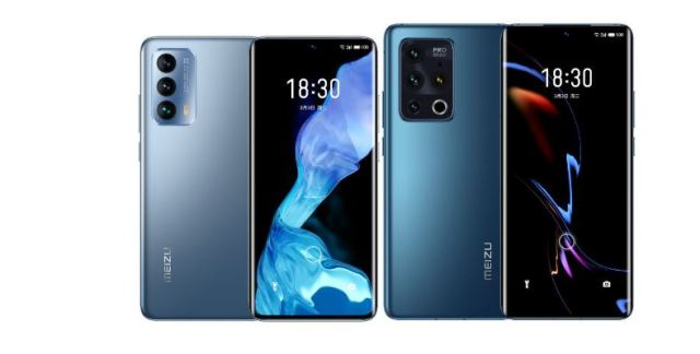Meizu 18 and 18 Pro Specs, Price And Review