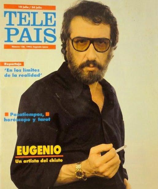 Eugenio Jofra Bofarull.