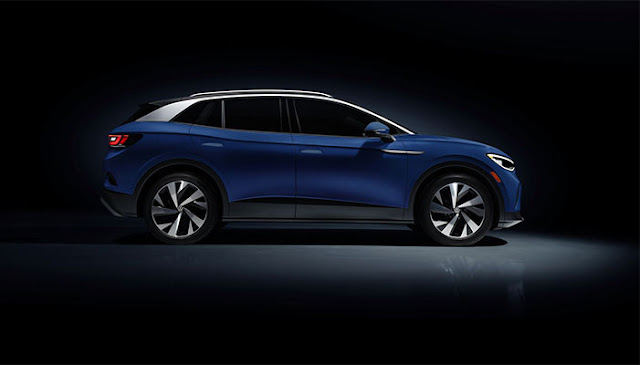 Volkswagen ID.4: Best Electric Cars to Look Forward to in 2021: eAskme