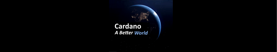 The Cardano Report™ • Blockchain & Cryptocurrency News