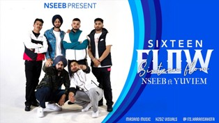 16 Flow Lyrics - NseeB Ft. Yuviem