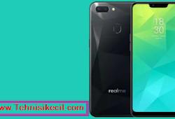 Cara Flashing Oppo Realme C1 (RMX1811) Dengan Mudah Via Qfil 100