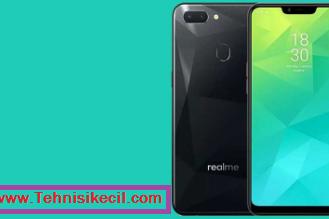 Cara Flashing Oppo Realme C1 (RMX1811) Dengan Mudah Via Qfil 100% Sukses. Firmware Free No Password