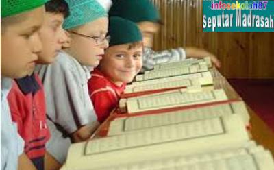 Seleksi Calon Peserta  Program  Beasiswa Tahfizh  Al-Qur'an  (PBTQ)  Tahun  2016