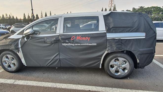 Hyundai 'rục rịch' sản xuất MPV cạnh tranh Kia Sedona