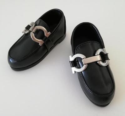 [V] Tenues et chaussures toutes tailles - NEWS SD 29/05 Mocassins