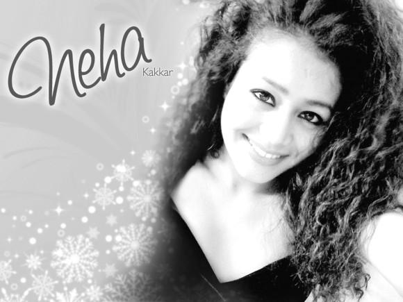 Neha Kakkar Sweet HD Wallpaper Images - Redfuel