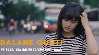 Terbaru Lagu Happy Asmara Dalane Gusti Download Mp3