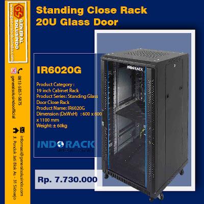 Rack Server Murah Jakarta
