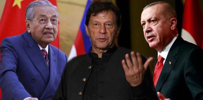 Pakistan, Malaysia, Turki Luncurkan TV Perangi Islamofobia