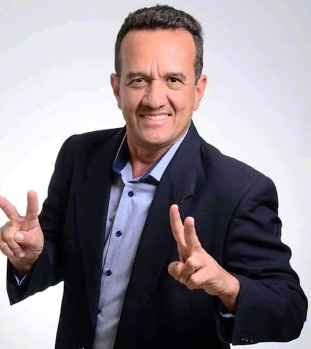 Tião da Padaria é eleito vereador em Valparaíso e tem compromisso com a população