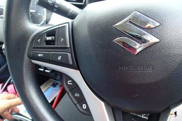 Suzuki IGNIS, Mini Urban SUV yang Tangguh dan Elegan. Nyaman untuk ke luar kota.
