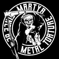 Το λογότυπο των Martyr