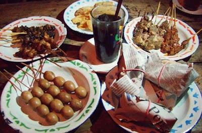 Tempat Wisata Kuliner Yogya yang Wajib Dikunjungi
