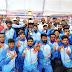 किक बाक्सिंग प्रतियोगिता में पूर्वांचल विश्वविद्यालय विजेता