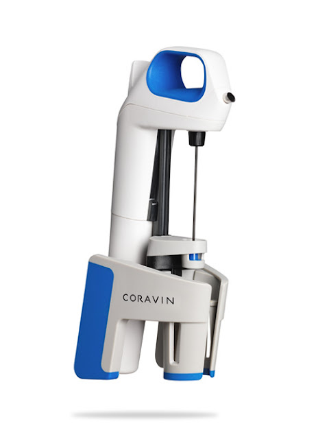 Coravin One.