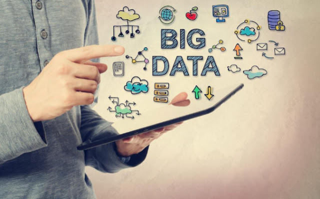 Big Data's Trend In The Future