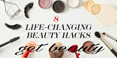 8 Beauty Hacks for Perfect Skin