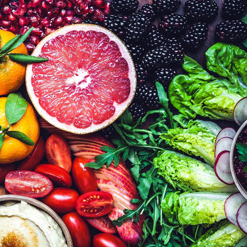 3 Simple Steps to Clean Eating