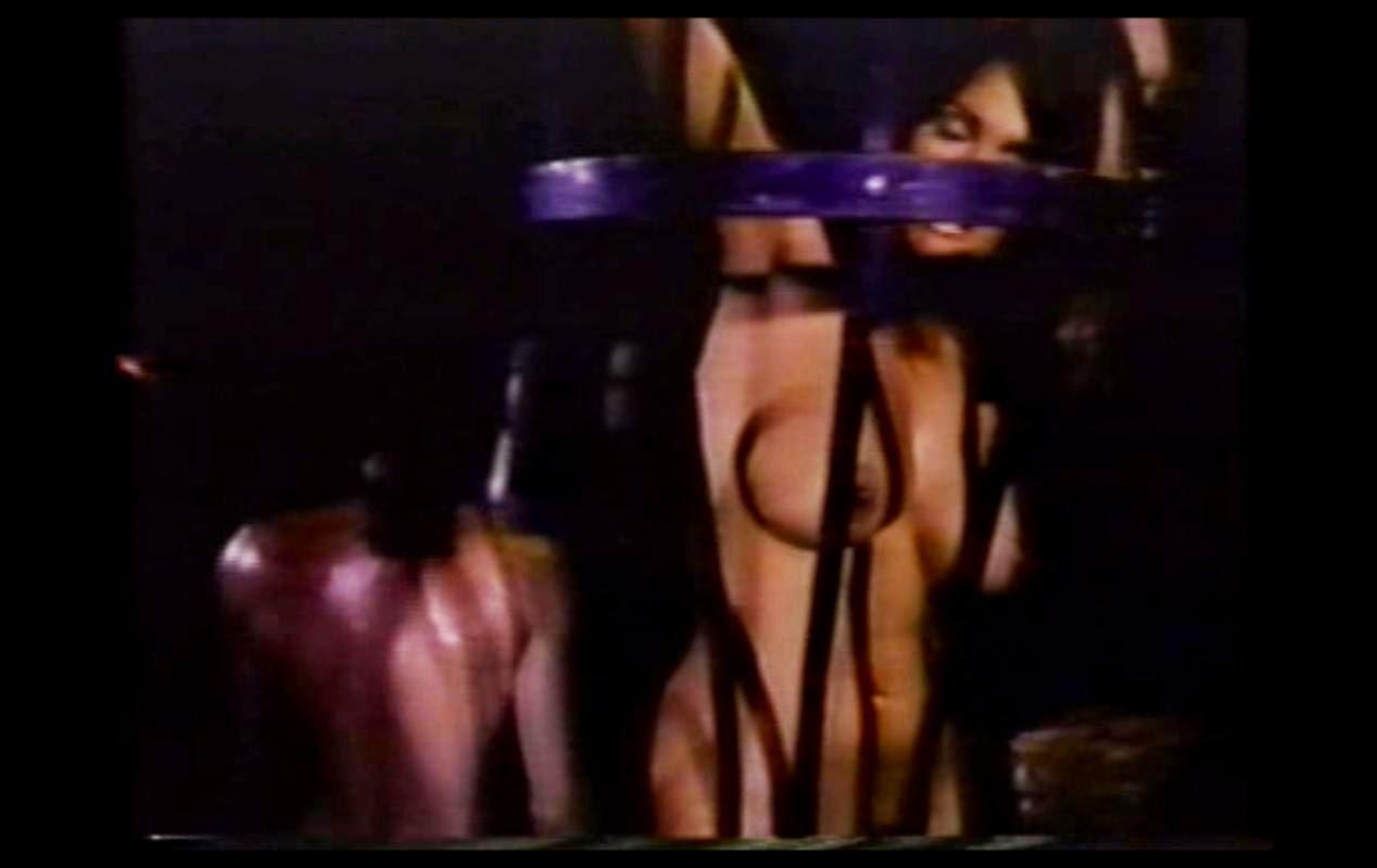 bondage scene