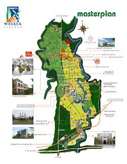 Masterplan Kota Wisata