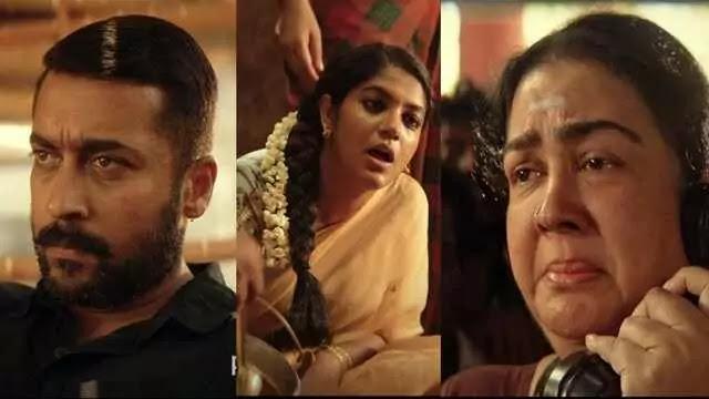 Soorarai Pottru Full Movie Watch Download Online Free - Amazon Prime