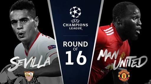 Prediksi Sevilla vs Manchester United, 21 Februari 2018