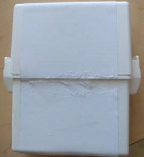 Tamper Evident Paper Label