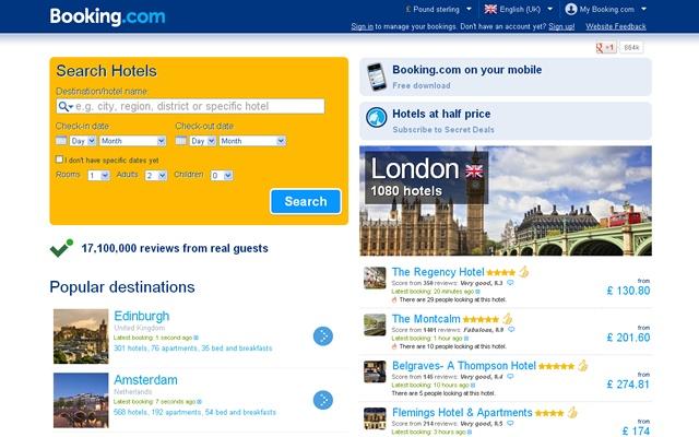 Cara Lengkap Jadi Mitra Hotel Dari Booking.com Indonesia