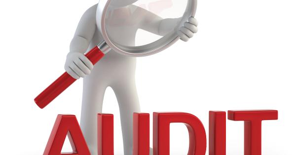 Puskesmas Meranti Sekilas Tentang Audit Internal Puskesmas