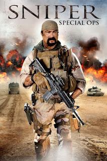 Sniper Operações Especiais – Legendado (2016)