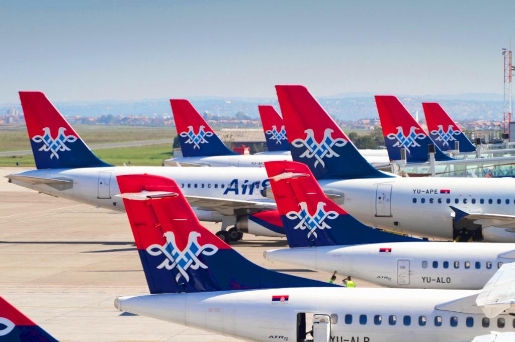 Air Serbia Mulls Future Fleet Options