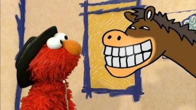 Sesame Street Elmo's World Penguins and Animal Friends