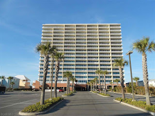 Sanibel Resort Condo For Sale, Gulf Shores AL