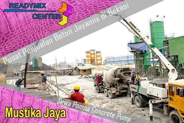 jayamix mustika jaya, cor beton jayamix mustika jaya, beton jayamix mustika jaya, harga jayamix mustika jaya, jual jayamix mustika jaya