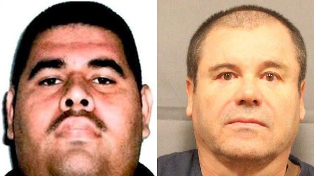 """Ya no dormirá en México extraditan a """"El Rey Midas"""" del Cártel de Sinaloa, cantara contra sus ex patrones?"""