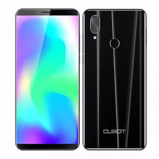 Review of CUBOT X19 (www.betterphones.xyz)