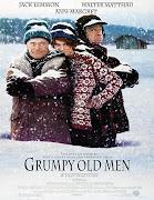 Grumpy Old Men (Dos viejos gruñones)