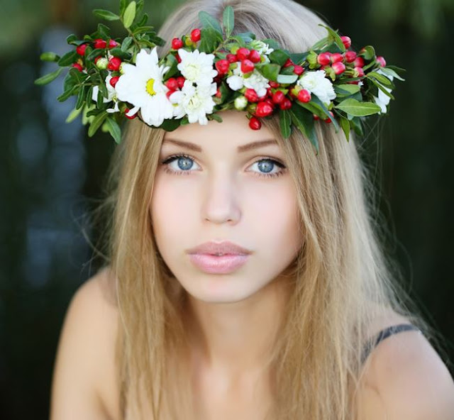 هل صحيح أن المرأة اللاتفية حريصة على الزواج مع الأجانب?