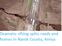 http://sciencythoughts.blogspot.com/2018/03/dramatic-rifting-splits-roads-and-homes.html